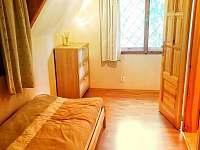 Ložnice č.1 (2+1) - chata k pronájmu Tatranská Štrba