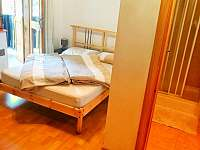 Ložnice č.2 (2+2), Koupelna č.2 - chata k pronajmutí Tatranská Štrba
