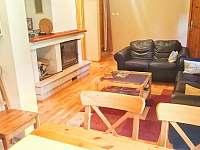 Obývací pokoj (společenská místnost) - Tatranská Štrba