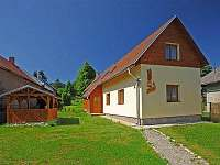 ubytování pro 13 až 16 osob Slovensko