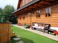 Liptovský Mikuláš-Bodice - chata k pronajmutí - 36