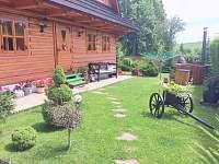 Liptovský Mikuláš-Bodice - chata k pronajmutí - 32