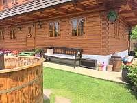 Liptovský Mikuláš-Bodice - chata k pronajmutí - 29