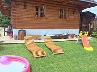 Liptovský Mikuláš-Bodice - chata k pronajmutí - 30