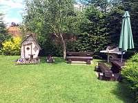 Liptovský Mikuláš-Bodice - chata k pronajmutí - 27