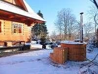 ubytování Liptovské Kľačany na chatě k pronajmutí