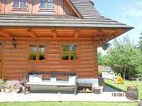 Liptovský Mikuláš-Bodice - chata k pronajmutí - 24