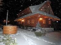 ubytování Ski areál Jasná - Chopok Chata k pronajmutí - Liptovský Mikuláš-Bodice
