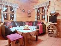 Liptovský Mikuláš-Bodice - chata k pronajmutí - 7