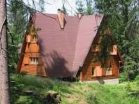 Levné ubytování na Slovensku Chata k pronájmu - Oravice