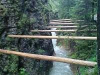Juráňova dolina Oravice