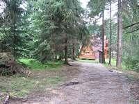 Lesom ku chate - ubytování Oravice