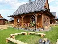 Liptovský Trnovec - chata k pronájmu - 11