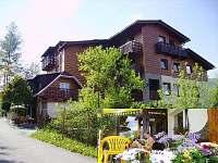 Levné ubytování na Slovensku Chata k pronájmu - Terchová