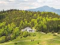 Ružomberok - penzion na horách - 5