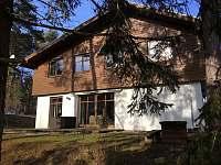 ubytování Ski areál Spišská Nová Ves - Rittenberg na chatě k pronájmu - Košiarny briežok