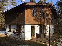 Chata u Gregora - ubytování Košiarny briežok