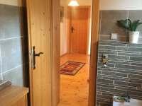 Samostatná kúpeľňa na vrchnom poschodí - Košiarny briežok
