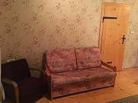 V tretej spálni sa nachádza aj rozkladacia pohovoka - Košiarny briežok