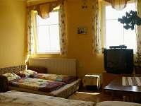 Apartmán na horách - zimní dovolená Dolný Smokovec