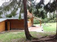 Chata KOJA Oravice