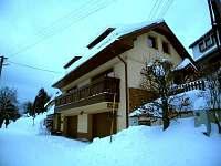 ubytování Slovensko v rodinném domě na horách - Donovaly