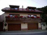 ubytování v Nízkých Tatrách Rekreační dům na horách - Donovaly