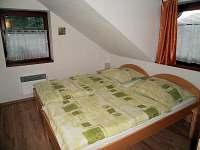 spálňa pre dve osoby