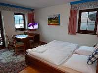 Dvojpokojovy apartman