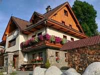 ubytování Skiareál Štrbské Pleso v apartmánu na horách - Zdiar