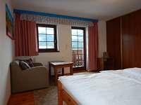 Trojpokojovy apartman