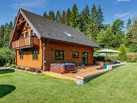 ubytování Javorníky na chatě k pronájmu - Oščadnica