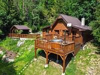 ubytování Ski areál Spišská Nová Ves - Rittenberg na chatě k pronajmutí - Spišské Tomášovce - Čingov