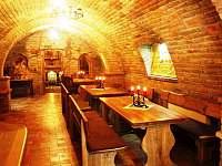 Vinna Pivnica - chata ubytování Makov - 2