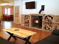 drevenica - chata ubytování Makov