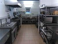 profi kuchyňa - Makov