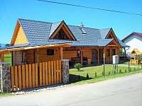 ubytování pro pobyt se psem na Slovensku