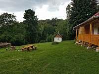 ubytování Slovenské rudohoří na chalupě k pronajmutí - Dobroč