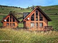 ubytování Ski areál Štrbské Pleso Chata k pronajmutí - Ždiar