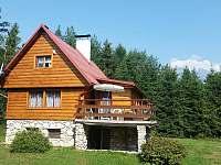 Stará Lesná ubytování 6 lidí  pronájem
