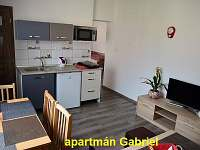 apartmán Gabriel