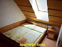 apartmán Soňa