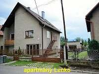 apartmány Lenko