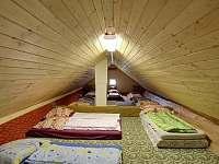 Chata Luna - chata ubytování Dešná - 9