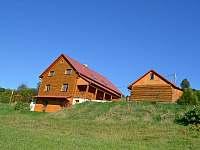 ubytování Javorníky na chatě k pronajmutí - Dešná