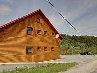 Chata Luna Dešná - ubytování Dešná