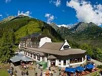 ubytování Gerlachov v penzionu na horách