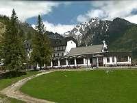 Horský hotel Hrebienok Vysoké Tatry