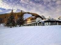 Horský hotel Hrebienok - Vysoké Tatry