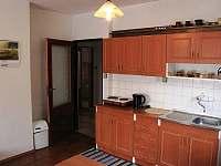 Zuberec - apartmán k pronajmutí - 9